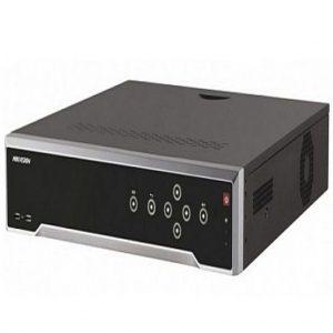 Đầu ghi hình HD-TVI 4 kênh TURBO 3.0 HIKVISION