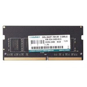 Bộ nBộ nhớ DDR4 Kingmax 4GB (2400)hớ laptop DDR4 Kingmax 8GB