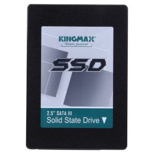Ổ cứng SSD Kingmax 120GB Sata III SMV32