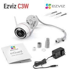 Camera EZVIZ C3W 720P