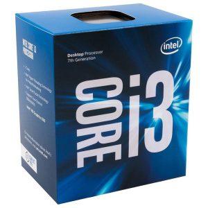 Bộ vi xử lý/ CPU Intel Core i3-7100