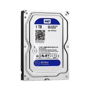 Ổ cứng HDD WD 1TB WD10EZRZ