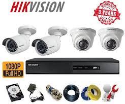 Lắp đặt bảo trì hệ thống camera quan sát - giám sát BÌNH DƯƠNG